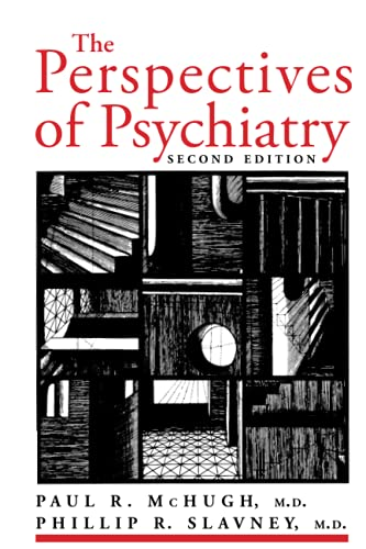 9780801860461: The Perspectives of Psychiatry