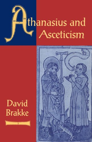 9780801860553: Athanasius and Asceticism
