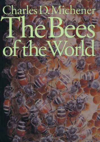 9780801861338: The Bees of the World