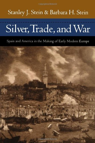 9780801861352: Silver, Trade, and War: Spain and America in the Making of Early Modern Europe