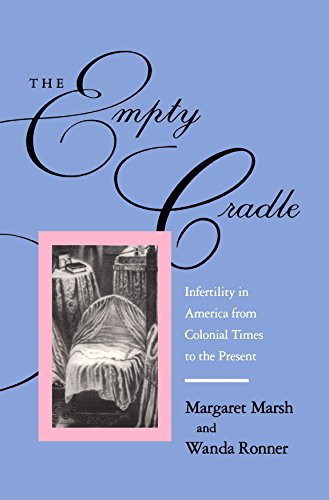 The Empty Cradle; Infertility in America from Colonial Times to the Present