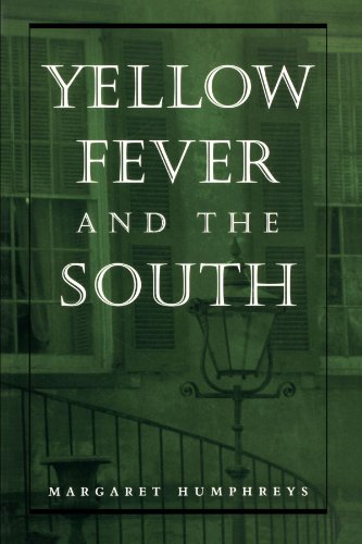 9780801861963: Yellow Fever and the South