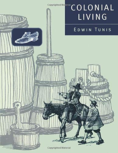 9780801862274: Colonial Living
