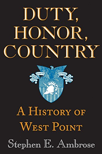 9780801862939: Duty, Honor, Country: A History of West Point