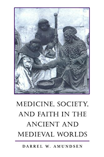 9780801863547: Medicine, Society, and Faith in the Ancient and Medieval Worlds