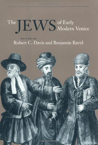 9780801865121: The Jews of Early Modern Venice