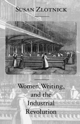 9780801866494: Women, Writing, and the Industrial Revolution