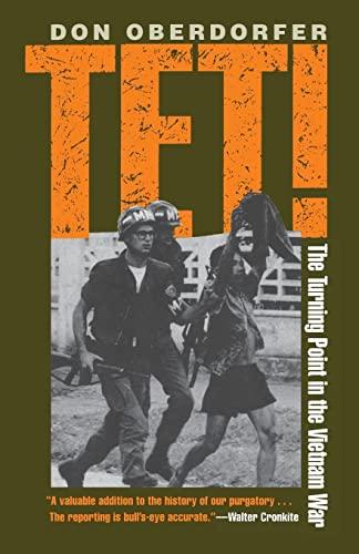 9780801867033: Tet!: The Turning Point in the Vietnam War