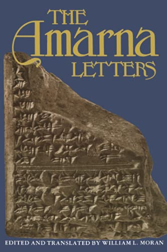 9780801867156: The Amarna Letters