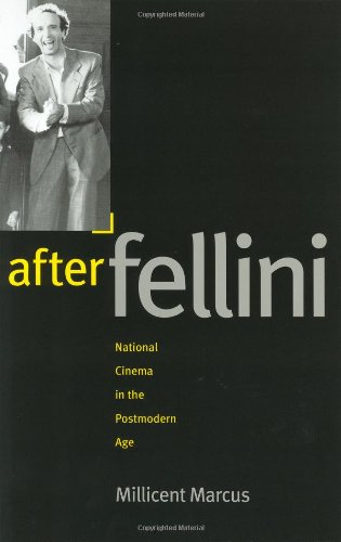 9780801868474: After Fellini: National Cinema in the Postmodern Age