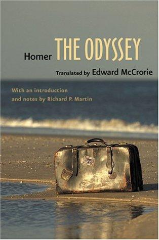 The Odyssey -: Homer