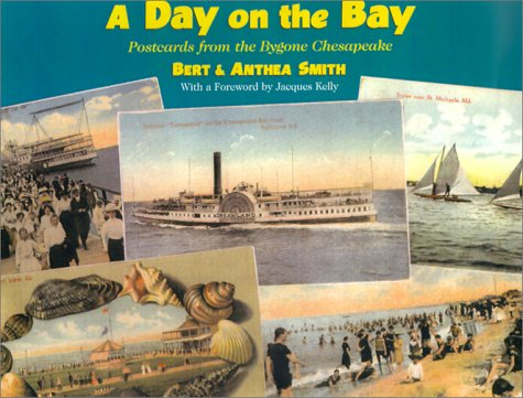 A Day on the Bay: Postcard Views of the Chesapeake