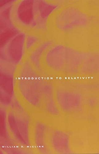 9780801870538: Introduction to Relativity