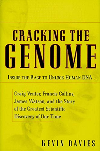 9780801871405: Cracking the Genome: Inside the Race to Unlock Human DNA