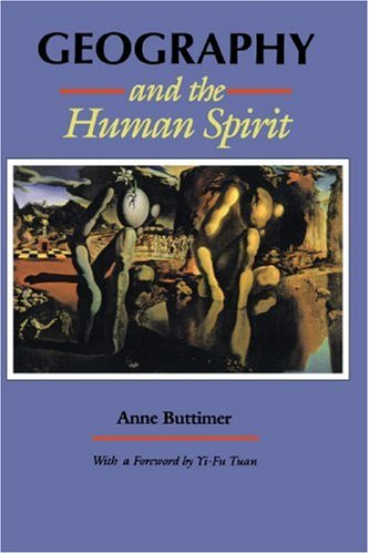 9780801872556: Geography and the Human Spirit
