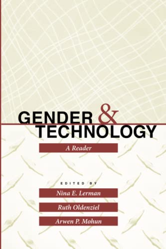 9780801872594: Gender and Technology: A Reader