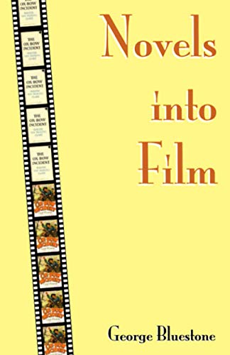 9780801873867: Novels into Film