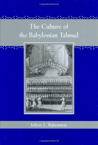 9780801873881: The Culture of the Babylonian Talmud
