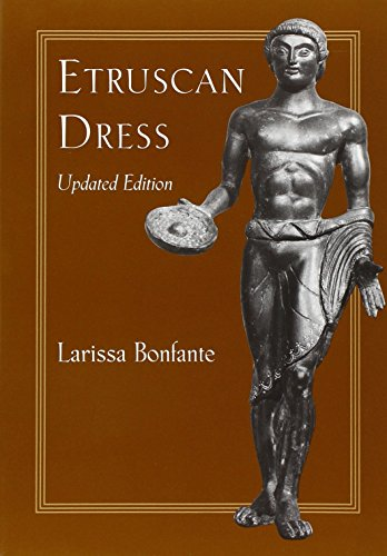 9780801874130: Etruscan Dress