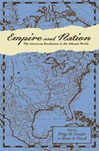 9780801879128: Empire and Nation: The American Revolution in the Atlantic World (Anglo-America in the Transatlantic World)