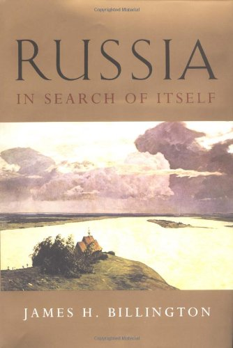 9780801879760: Russia in Search of Itself