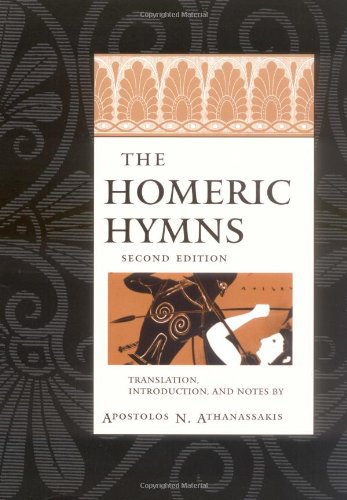 9780801879838: The Homeric Hymns, 2nd Edition
