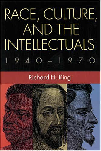 9780801880667: Race, Culture, and the Intellectuals, 1940–1970 (Woodrow Wilson Center Press)