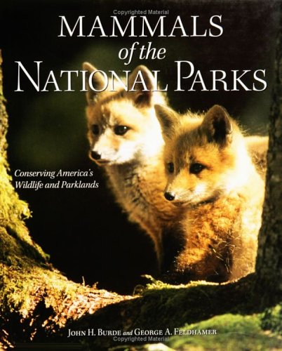 9780801880971: Mammals of the National Parks