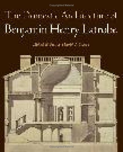 9780801881046: The Domestic Architecture of Benjamin Henry Latrobe