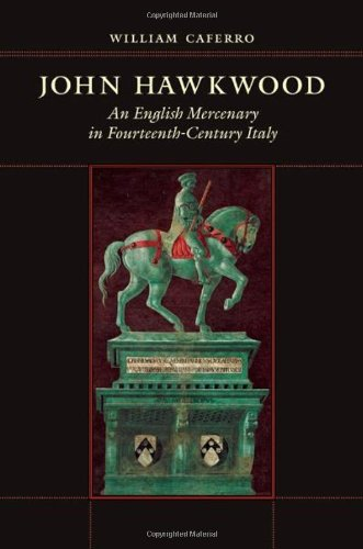 9780801883231: John Hawkwood: An English Mercenary in Fourteenth-Century Italy