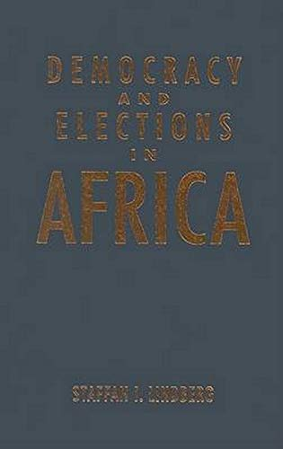9780801883323: Democracy and Elections in Africa