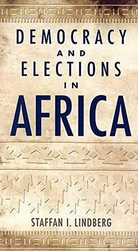 9780801883330: Democracy and Elections in Africa