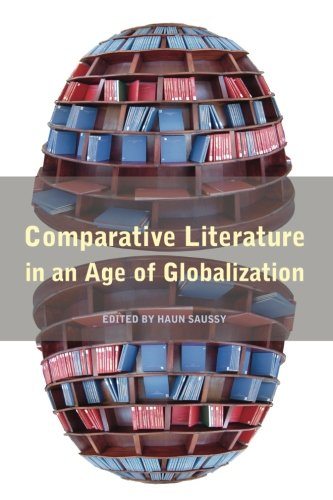 9780801883804: Comparative Literature in an Age of Globalization