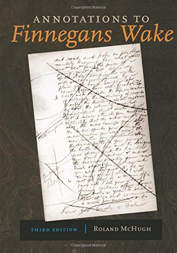 9780801883828: Annotations to Finnegans Wake