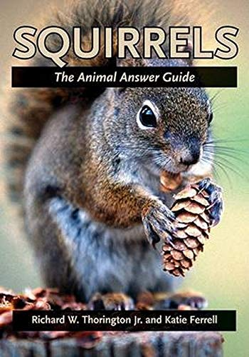 Squirrels: The Animal Answer Guide (The Animal: Thorington Jr., Richard