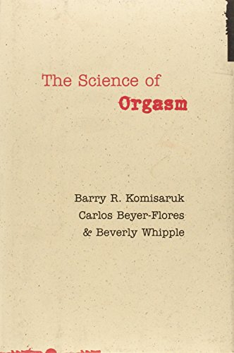 9780801884900: The Science of Orgasm