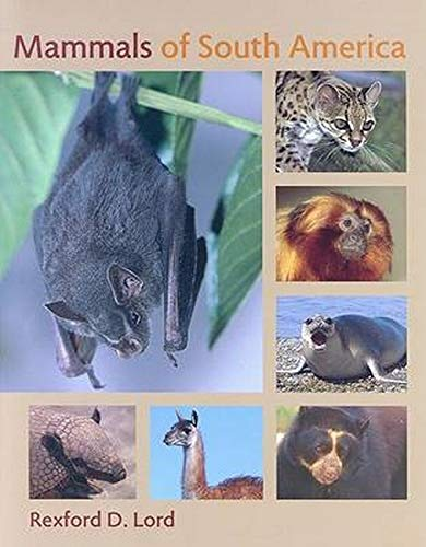 9780801884948: Mammals of South America
