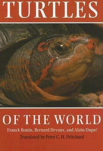 9780801884962: Turtles of the World