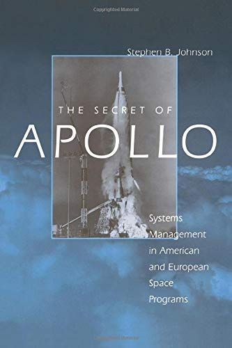 The Secret of Apollo - Systems Management in American and European Space Programs: Johnson, Stephen...