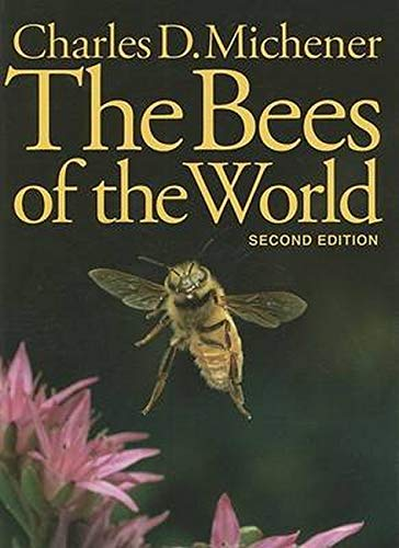 9780801885730: The Bees of the World