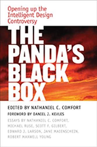 The Panda's Black Box: Opening up the: Scott Gilbert; Edward