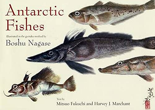 9780801886102: Antarctic Fishes