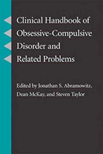 9780801886973: Clinical Handbook of Obsessive-Compulsive Disorder and Related Problems