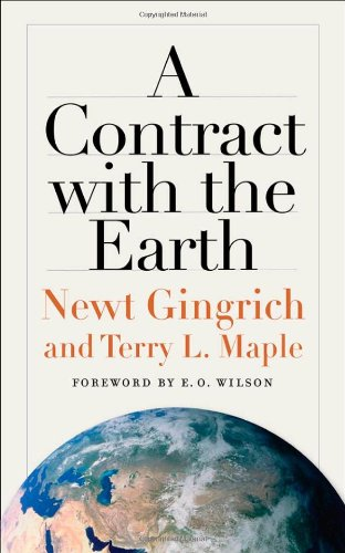 9780801887802: A Contract with the Earth