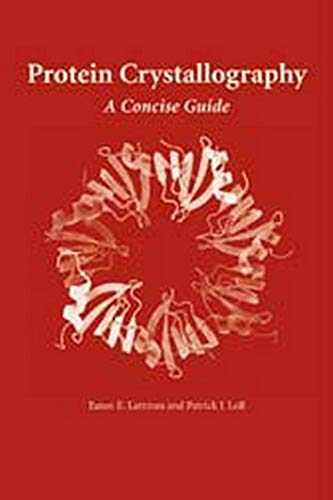 9780801888083: Protein Crystallography: A Concise Guide