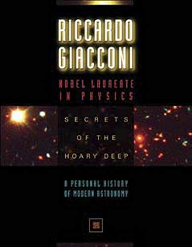 9780801888090: Secrets of the Hoary Deep: A Personal History of Modern Astronomy