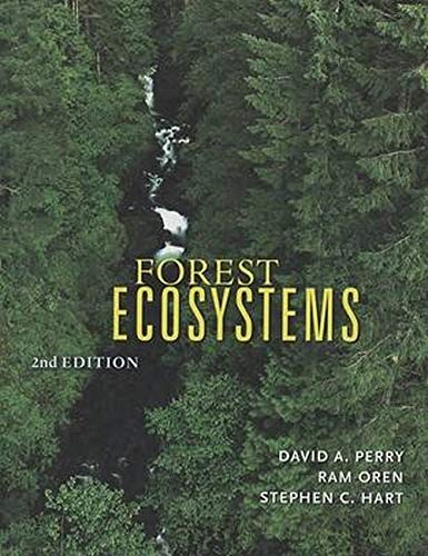 9780801888403: Forest Ecosystems