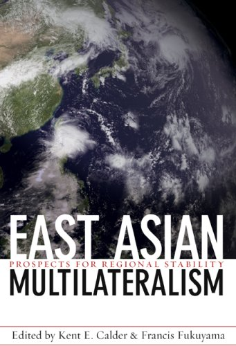 9780801888489: East Asian Multilateralism: Prospects for Regional Stability (Forum on Constructive Capitalism)