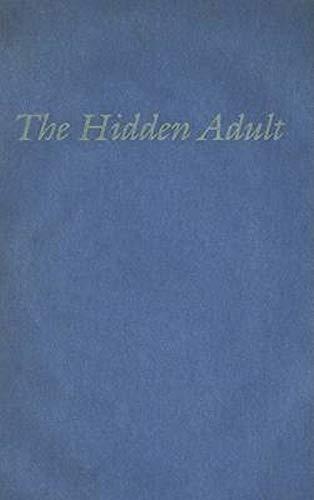 9780801889790: The Hidden Adult: Defining Children's Literature
