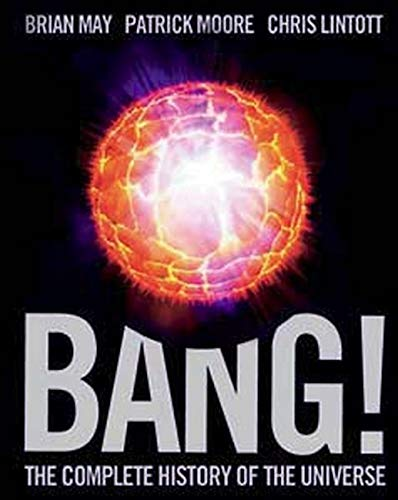 9780801889851: Bang!: The Complete History of the Universe